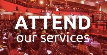 attend-service